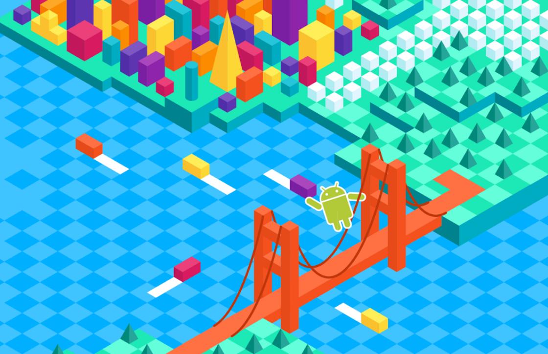 Google Play Indie Games Festival komt naar Europa