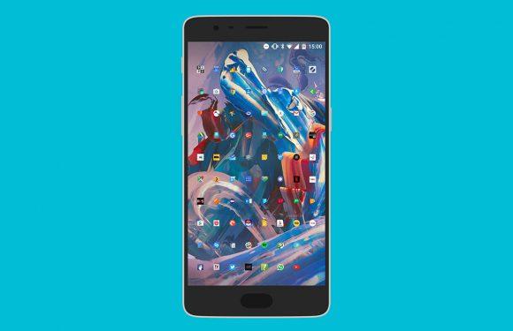 Lens Launcher: fijne homescreenvervanger voor grote smartphones