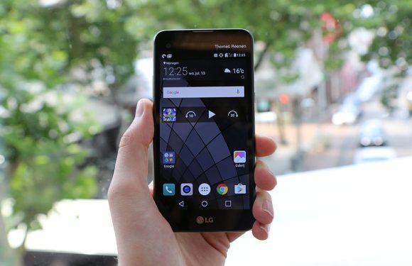 LG X Screen review: extra scherm voegt weinig toe