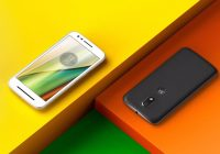 Bevestigd: Moto E3 en Moto G4 Play begin september naar Nederland