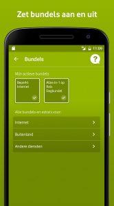 Nieuwe My Vodafone-app