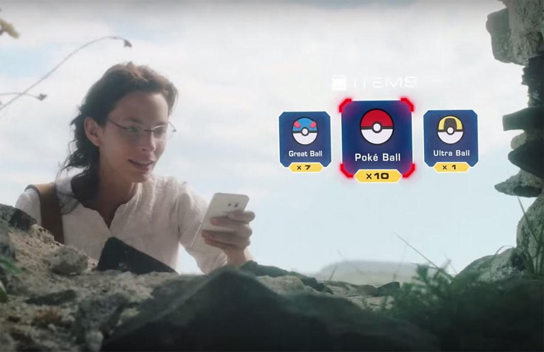 Pas op: verkeerde apk-bestand Pokémon GO bevat malware