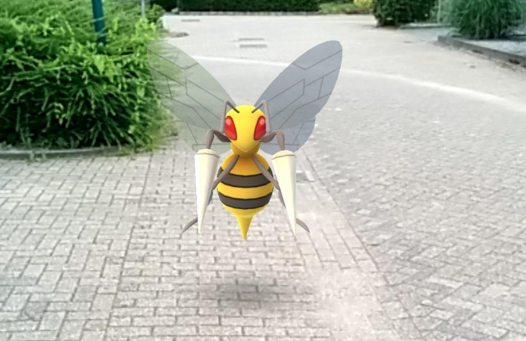 pokemon go accu