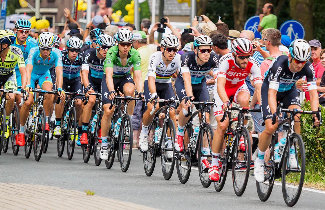 De 4 beste apps om de Tour de France te volgen