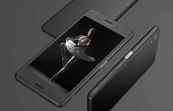 Sony Xperia X Performance vanaf nu te koop voor 699 euro