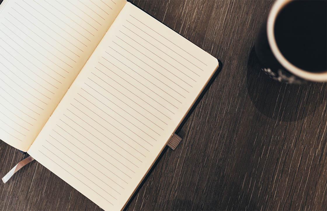Zoho Notebook: stijlvolle notitie-app voor tekst, audio en foto's