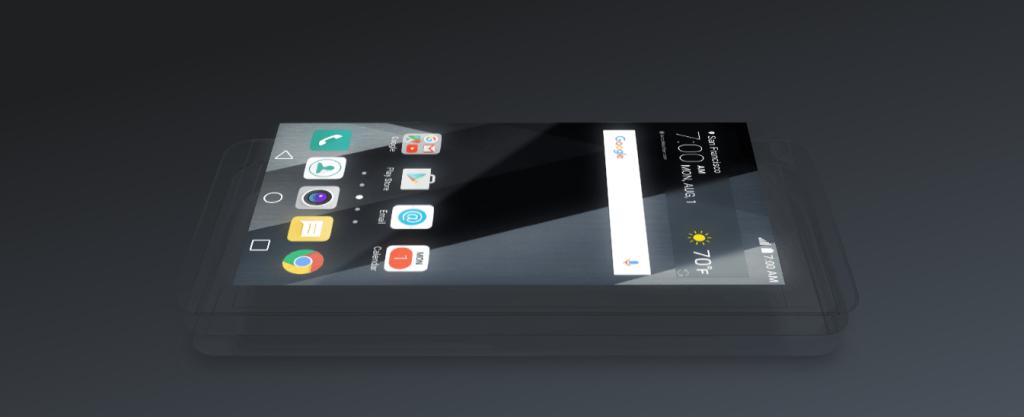 LG V20 afbeelding