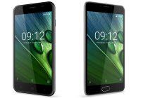 Acer onthult betaalbare Liquid Z6 en Z6 Plus met redelijke specs
