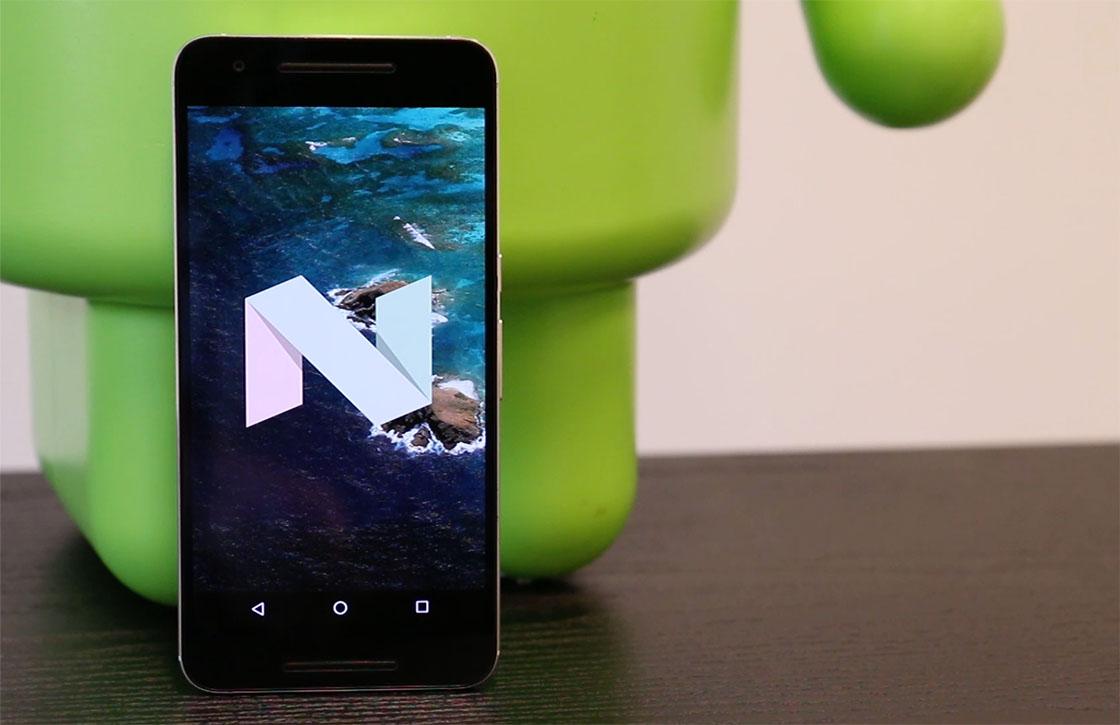 'Android staat op 9 van de 10 verkochte smartphones'