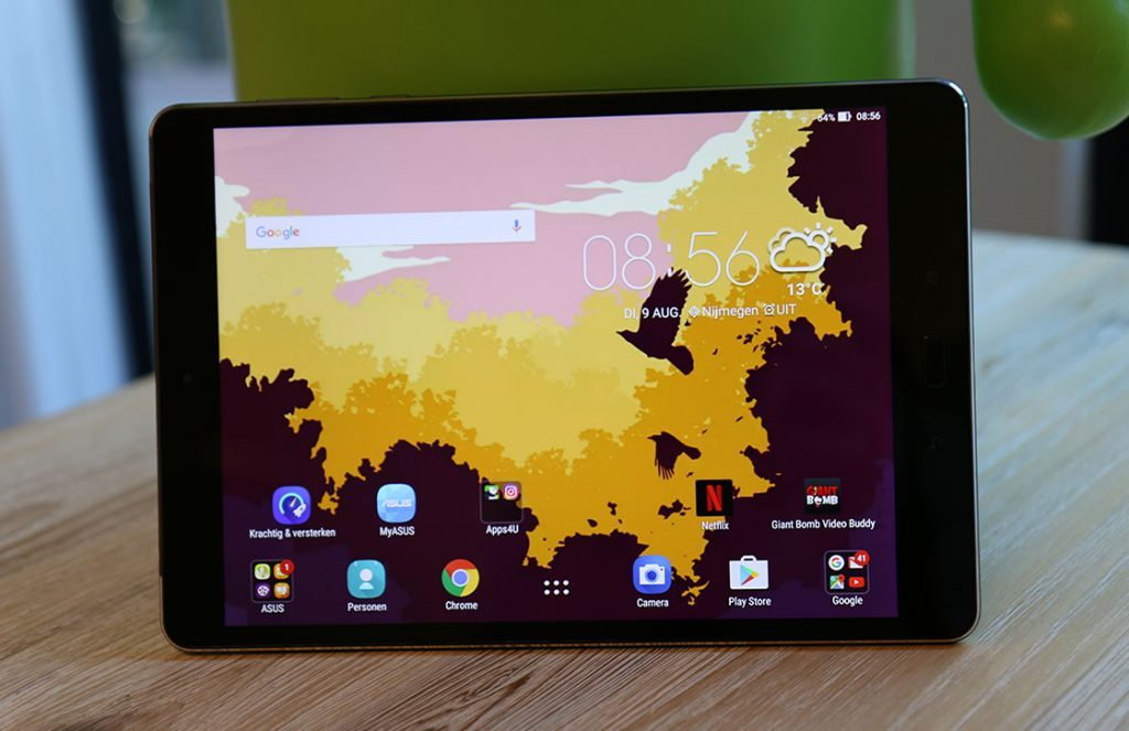 zenpad s3 10 review