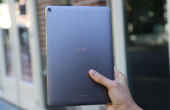 Asus ZenPad 3S 10 review: dunne Android-tablet met goede specs