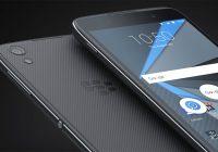 'Volgende BlackBerry gaat iPhone-gebruikers jaloers maken'