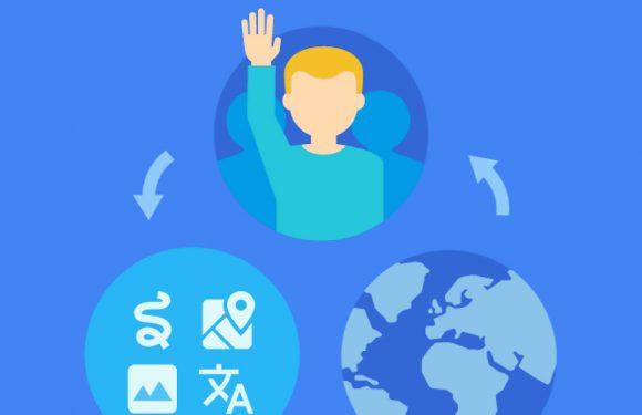 Leer Google beter Nederlands met de Crowdsource-app