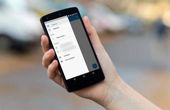 Google Contacten werkt nu op alle Android-smartphones met Lollipop of hoger