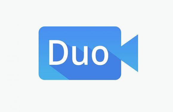 Google Duo nu al 5 miljoen keer op Android gedownload