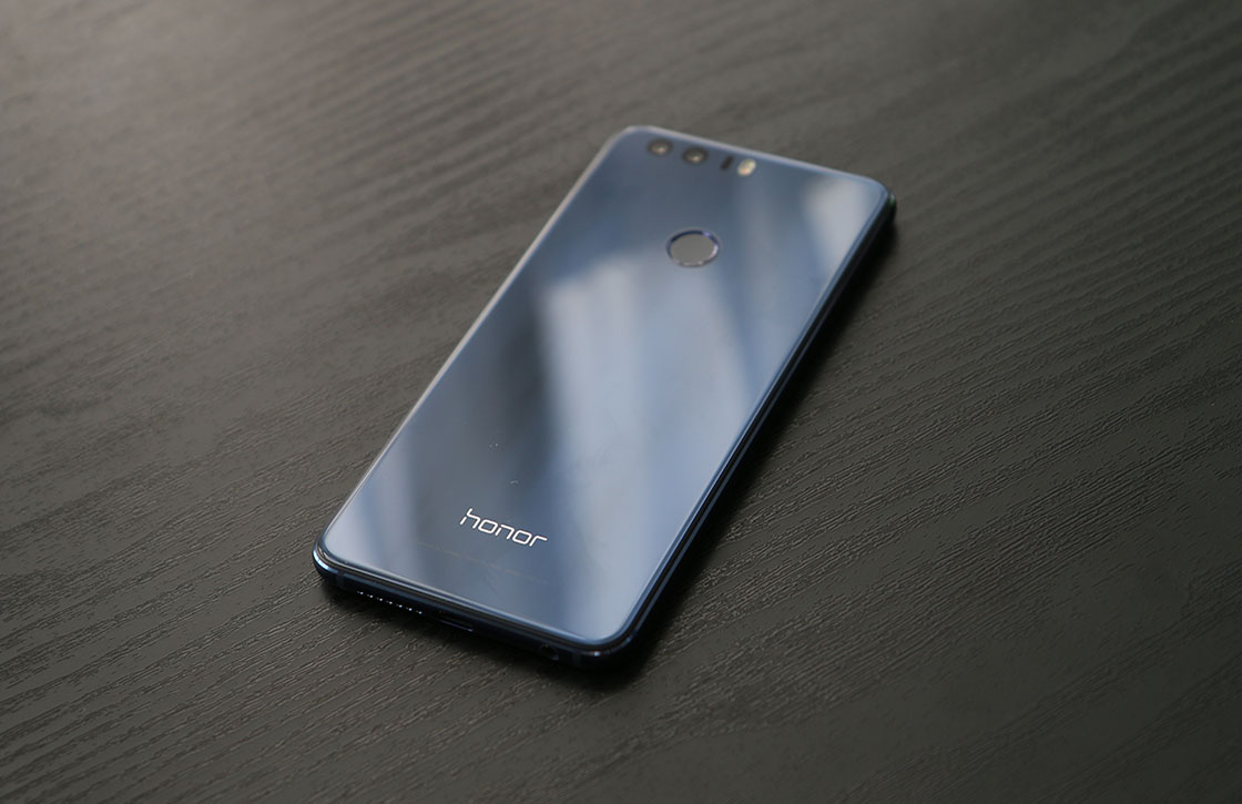 Honor Magic officieel: 'slimmere' en stijlvolle smartphone