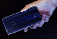Honor 8 met dubbele camera naar Nederland voor 399 euro