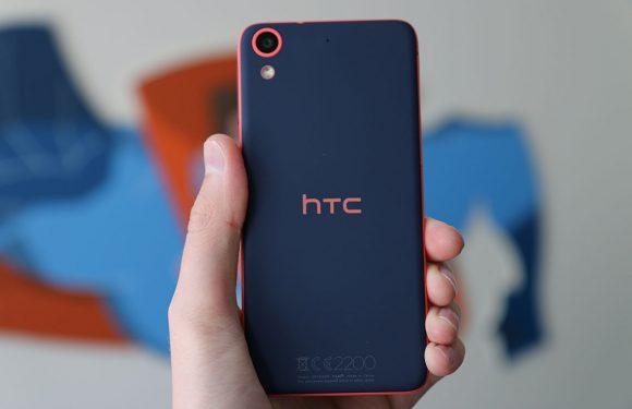 HTC: 'Wij brengen in 2017 veel minder nieuwe smartphones uit'
