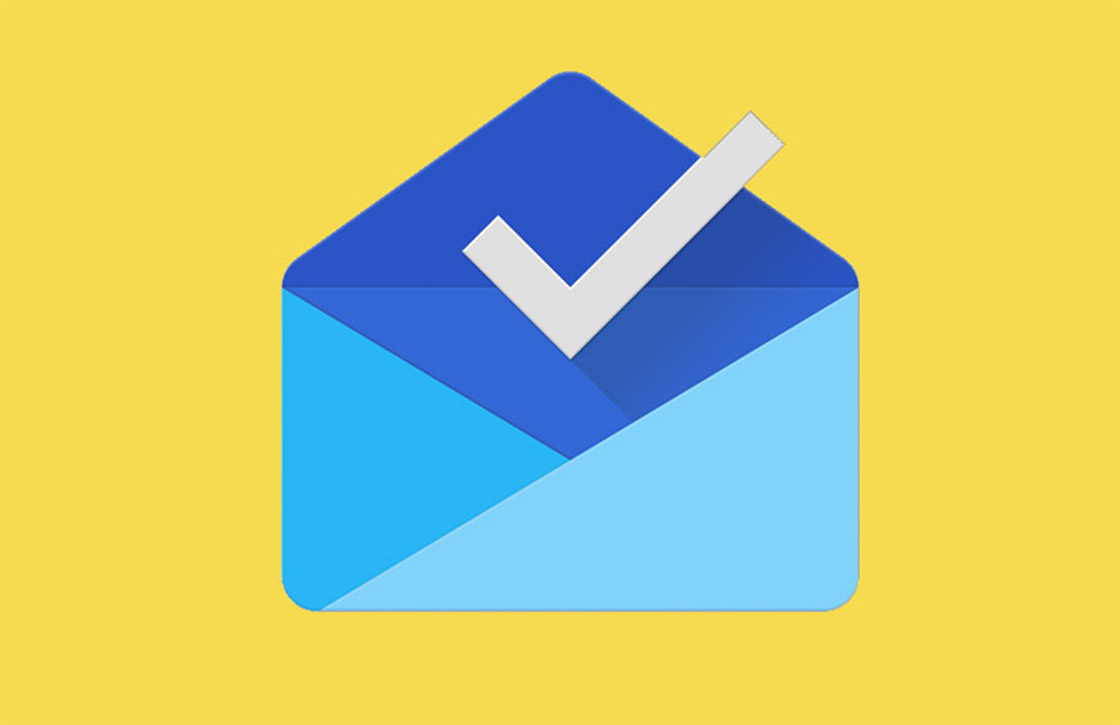 Inbox by Gmail stopt