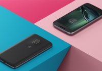 Deze Motorola-smartphones krijgen een Android Nougat-update