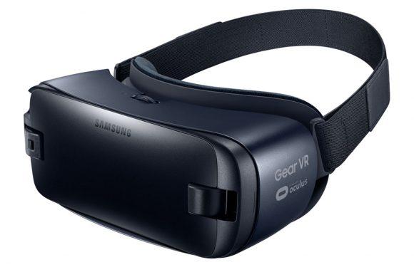 Dit moet je weten over de nieuwe Gear VR van Samsung