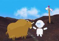 Kinderen ontdekken de Himalaya met deze nieuwe app van Google