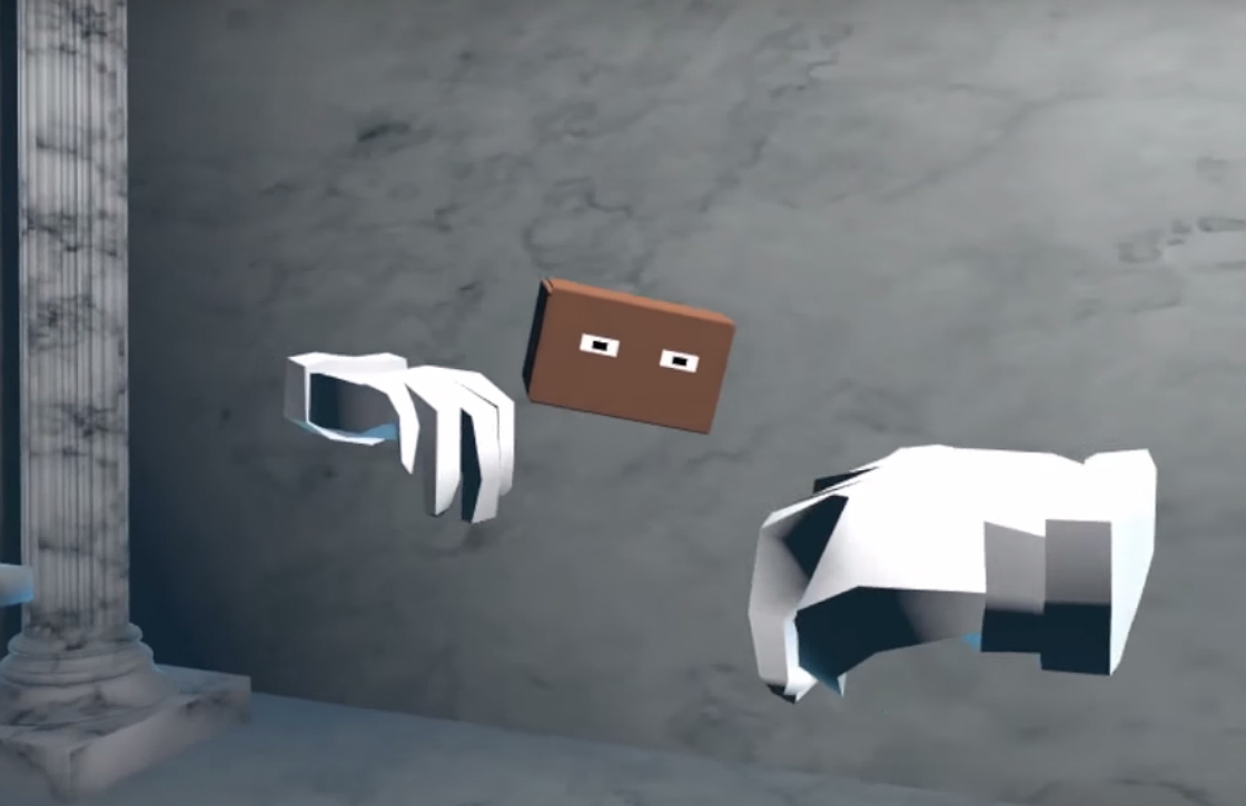 Zo gaat Google virtual reality trolls tegen in Daydream