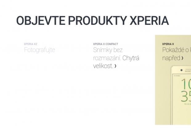Sony Xperia XZ-presentatie