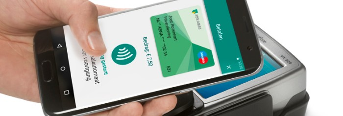 ABN Amro NFC Android