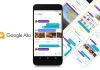 Google Allo 5.0 biedt in-app browser, selfiestickers in de maak