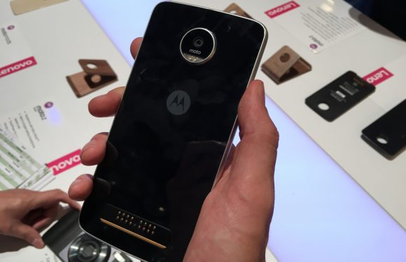 Preview: aan de slag met de Moto Z Play en Hasselblad-cameramodule
