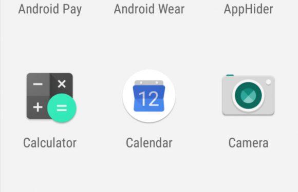 'Google vervangt Nexus Launcher met Pixel Launcher' (download de apk)