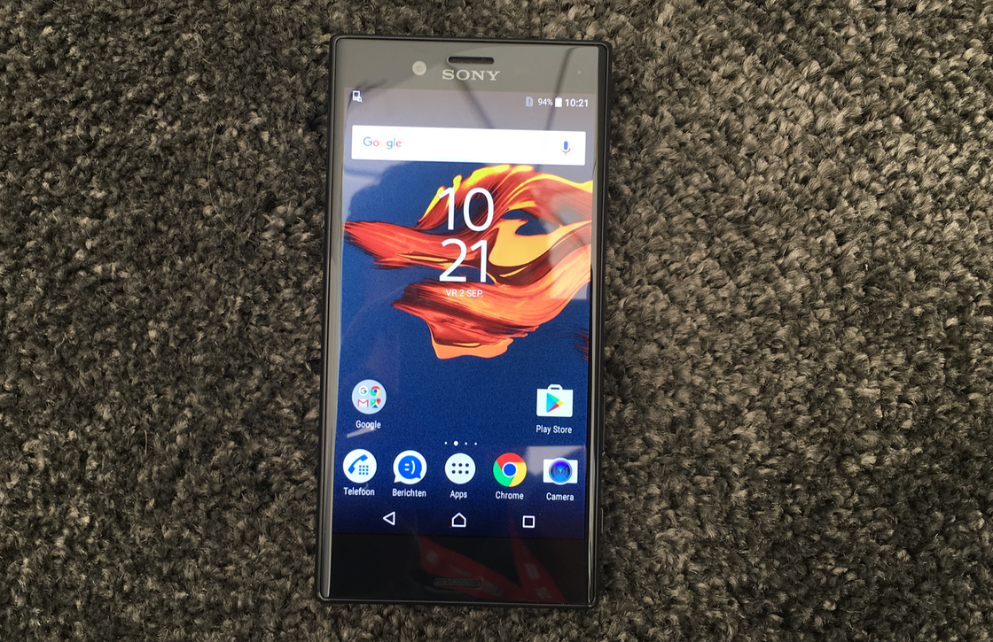 sony xperia x compact preview klein toestel met grote. Black Bedroom Furniture Sets. Home Design Ideas