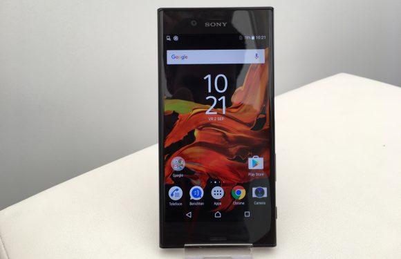 Sony Xperia XZ preview: nieuw toptoestel zet in op superieure camera