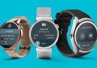 'Google hernoemt Android Wear naar Wear OS'