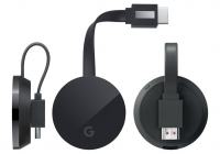 Chromecast Ultra-update draait video's automatisch soepeler
