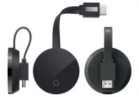 Chromecast Ultra-update draait video's automatisch soepeler