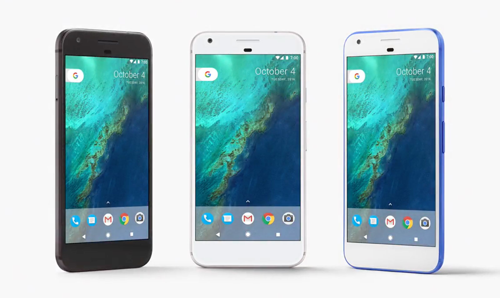 google new android phone pixel review prijzen specificaties en s 21745