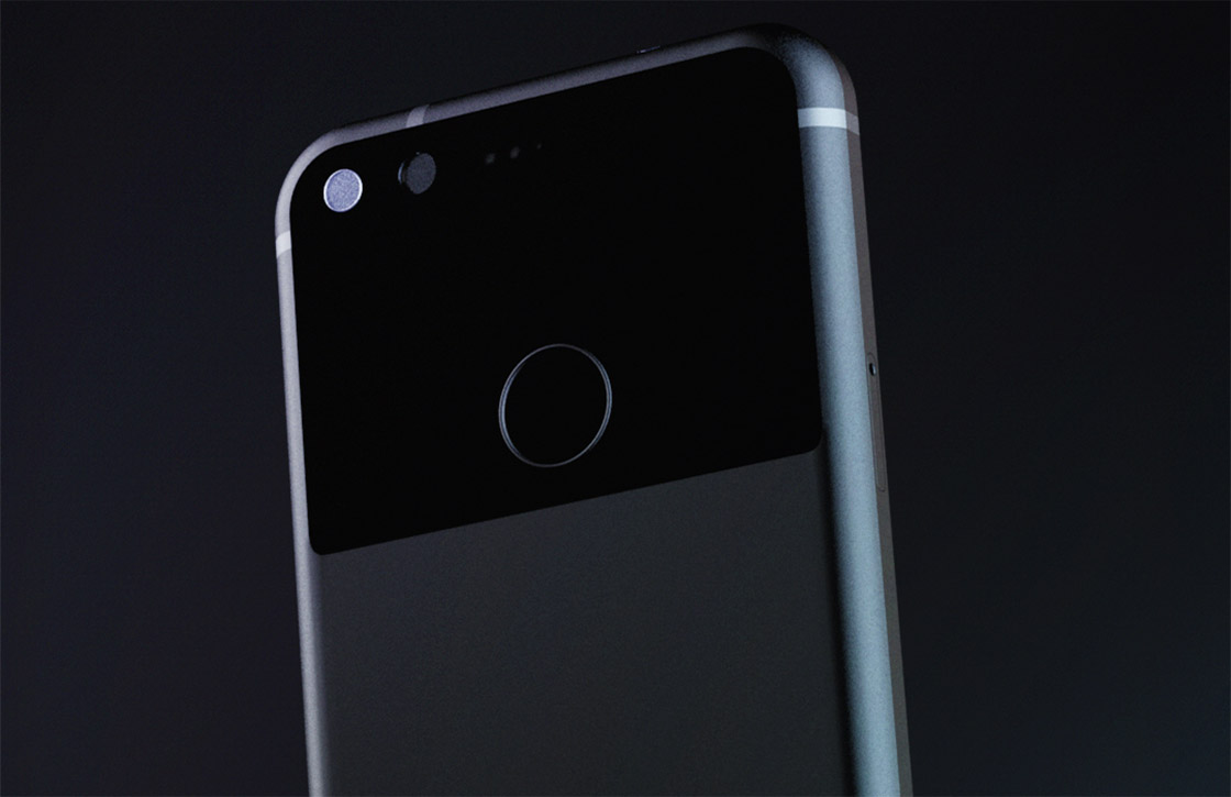 Wat we nu al weten over de Google Pixel en Pixel XL