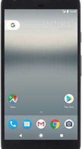 Google Pixel XL render
