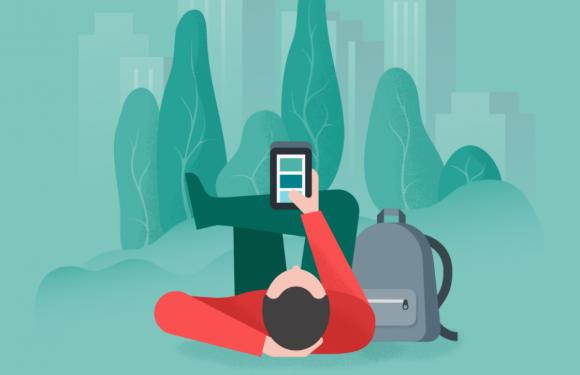 Google stopt met ondersteuning voor reis-app Trips