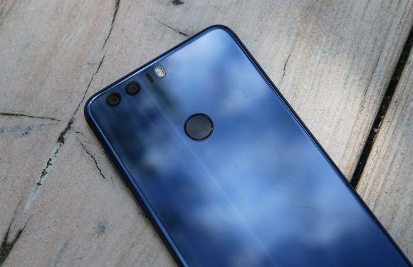 Deze Honor-toestellen krijgen een Android Oreo-update