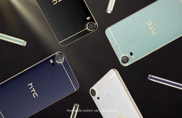 HTC Desire 10 Lifestyle en Pro officieel: dit moet je weten
