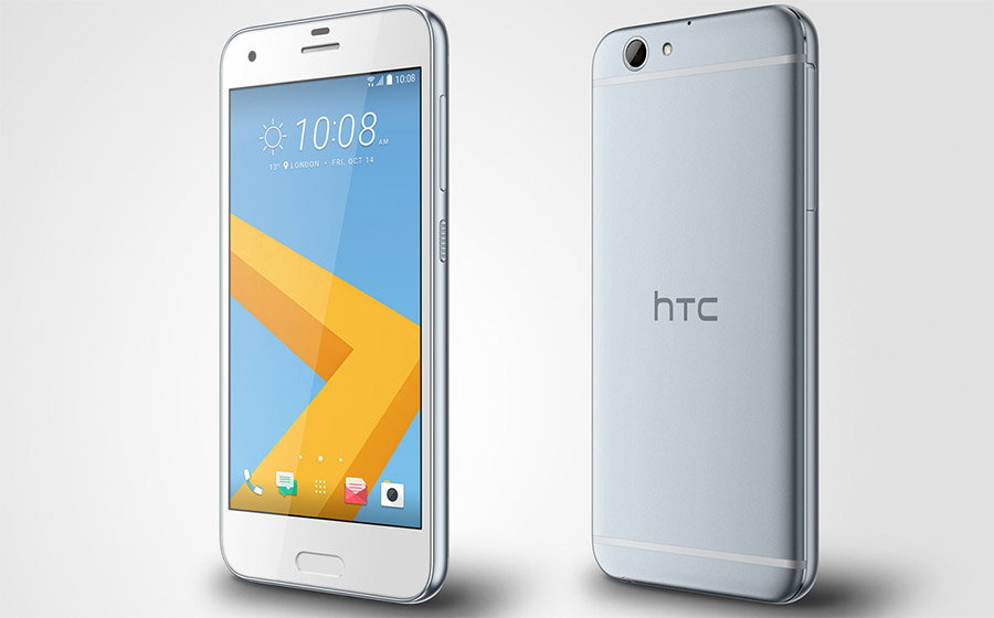 htc one a9s officieel