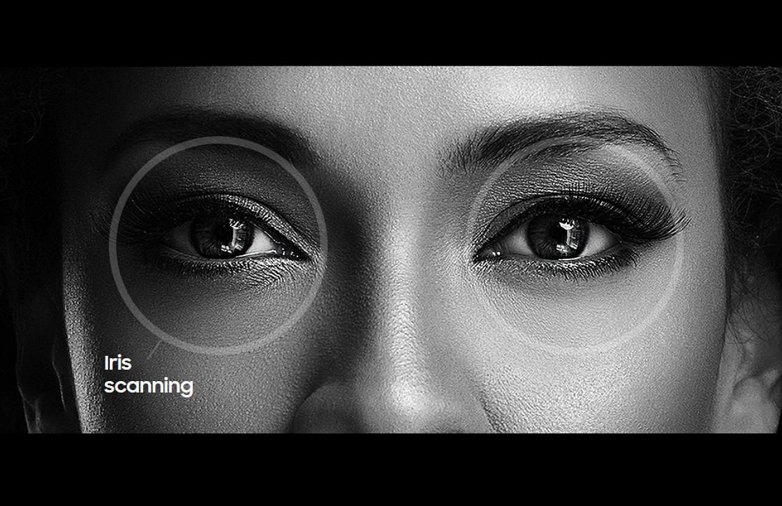 'Samsung Galaxy S8 krijgt gezichtsherkenning'