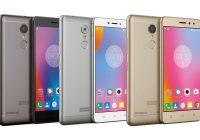 Deze Lenovo-smartphones werden aangekondigd tijdens IFA 2016