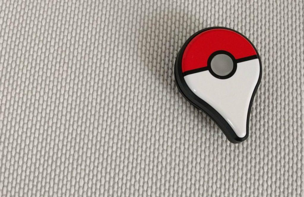 pokemon go plus review