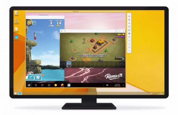 Speel Android-games op je Windows-pc met Remix OS Player