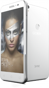 Alcatel Shine Lite officieel