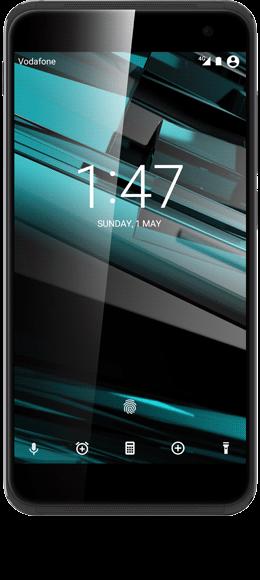 Vodafone Smart Platinum 7 officieel
